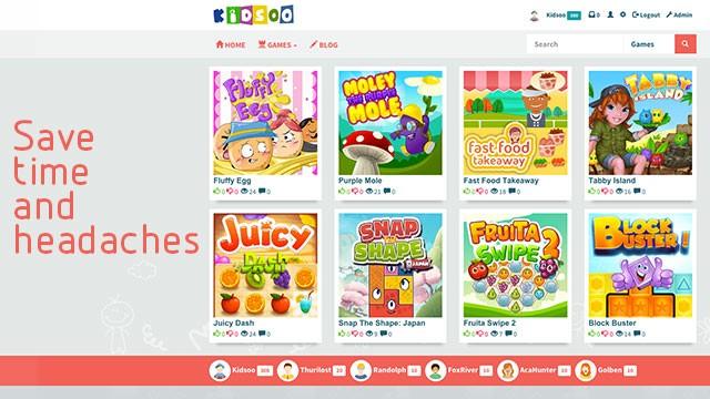 start_gaming_website